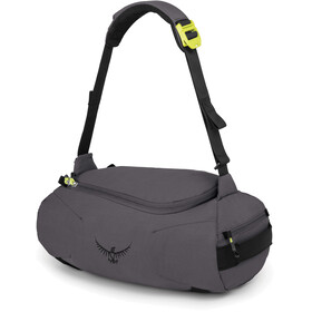 Osprey Trillium 30 Duffel Bag Granite Grey